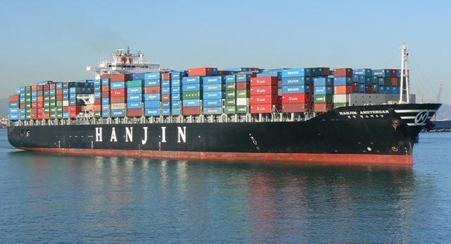 Logistic – vận chuyển quốc tế – xuất nhập khẩu